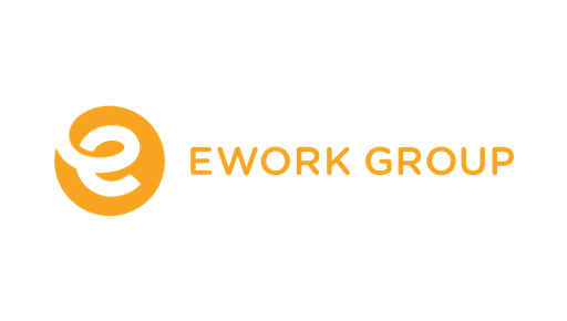 Logo : Ework Group