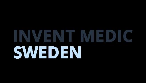 Logo : Invent Medic Sweden