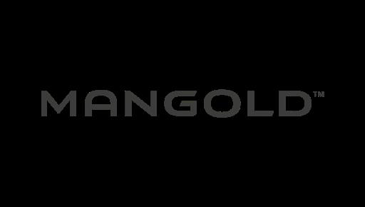 Logo : Mangold Fondkommission