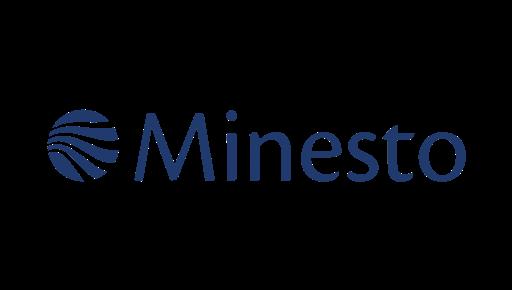 Logo : Minesto