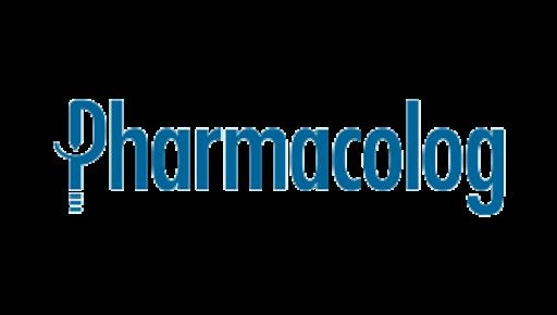 Logo : Pharmacolog