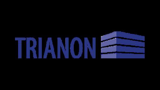 Logo : Trianon