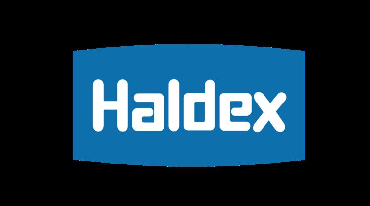 Logo : Haldex